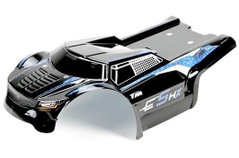 Team Magic E5 HX - Body 1/10 Racing Truck Blue