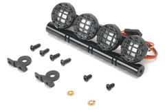 Team Magic LED Light Bar
