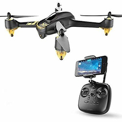 Квадрокоптер Hubsan X4 Air Pro Brushless WiFi FPV GPS Altitude 2,4 ГГц RTF (H501A HT011A)
